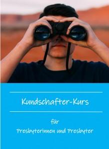 Flyer-Motiv: Neue Wege im Fokus.